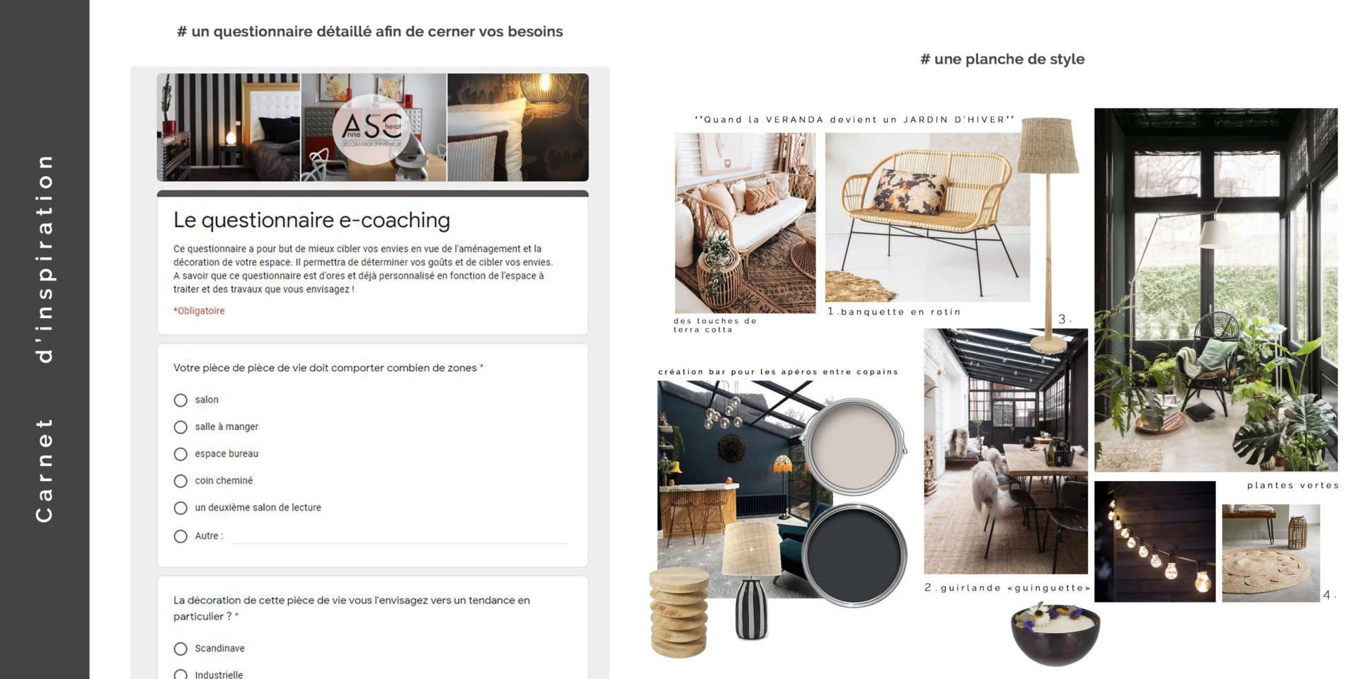 e-coaching deco par Anne Solenn Chérat, Décoratrice UFDI sur Lorient, Vannes, Pontivy
